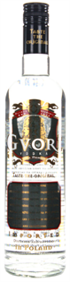 Gvori Vodka 750ml - Case of 12